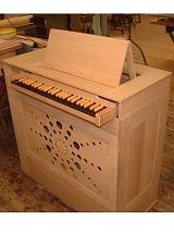 Flentrop chest organ 2006